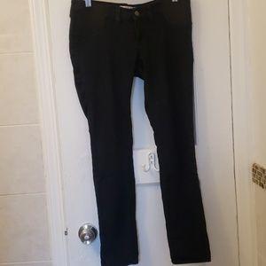 JBrand Mama skinny jeans (soft and stretchy)